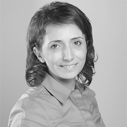 Irina Cojocari, CPA, CMA