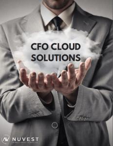 cfo cloud accounting