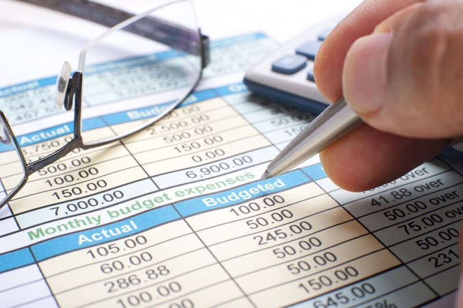 What are the Different Types of Accounting?